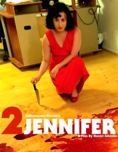 2 Jennifer Poster