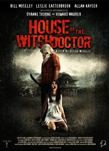 House of the Witchdoctor 4