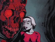 THE CHILLING ADVENTURES OF SABRINA #5: Comic Review