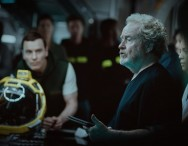 "Ridley Scott Touches on Going to ""The Planet"" in Next Alien"
