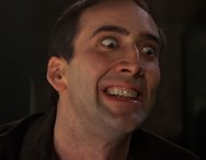 Nicolas Cage Joins Thriller Looking Glass