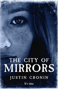 The City of Mirrors - cover