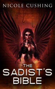 The Sadist's Bible Book Cover