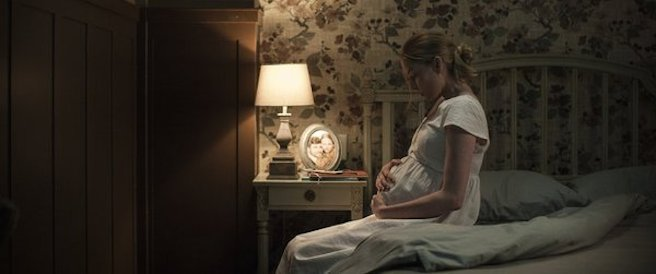 New images from inside take a stab the horror for Inside french horror movie