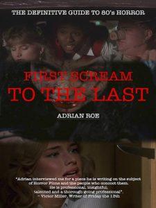 first-scream-cover