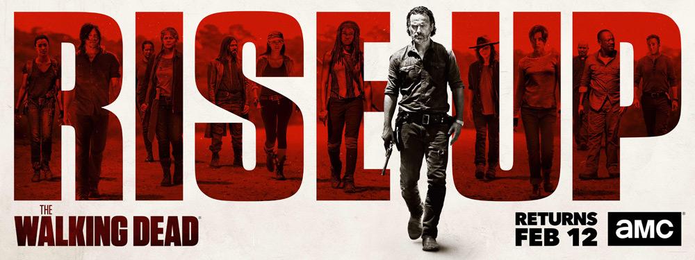 Synopsis Revealed For The Walking Dead Season 7b The Horror Entertainment Magazine