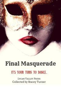 Final Masquerade Cover