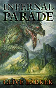 Infernal Parade-cover