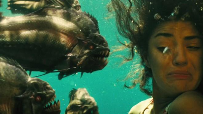 how to get your piranha to grow big