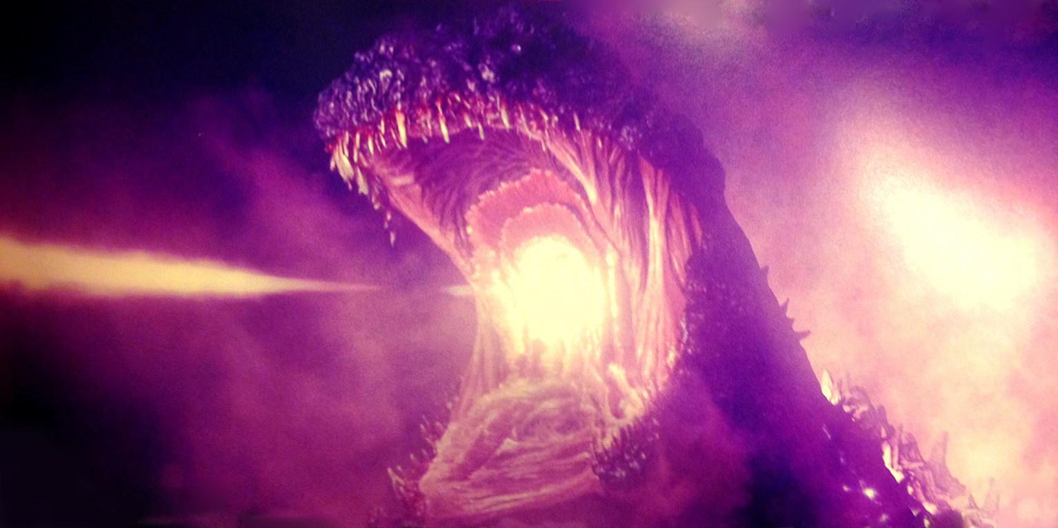 SHIN GODZILLA: Film Review - THE HORROR ENTERTAINMENT MAGAZINE