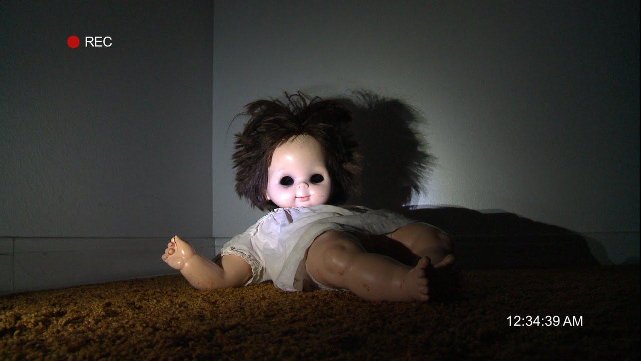 Meet A New Demon Doll In Heidi Trailer The Horror