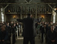 New Image from Apostle Shows Dan Stevens