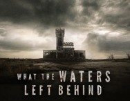 Intense Trailer Reveals What The Waters Left Behind