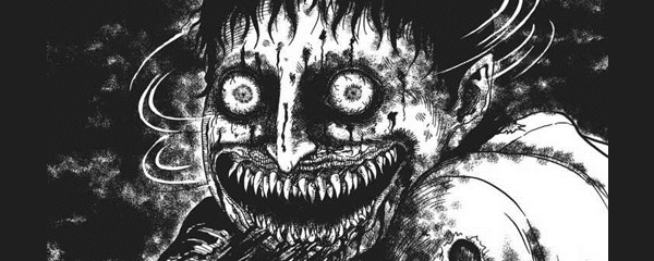 Junji Ito S Haunted House Anime The Horror Entertainment
