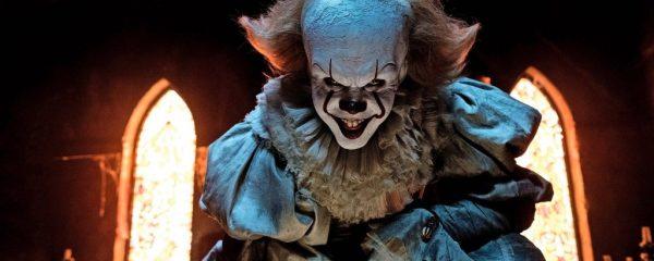 Walmart Unveils Its It Dvd Cover Art The Horror Entertainment Magazine