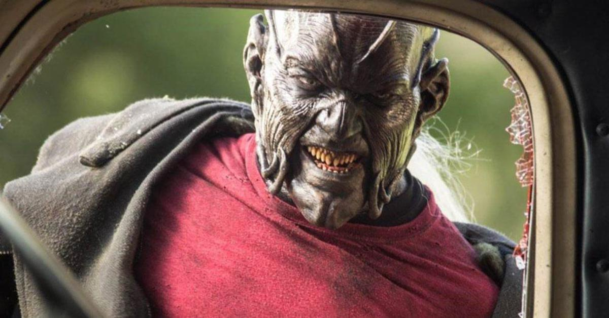Brand New Clip Accompanies Jeepers Creepers 3 Trailer - THE HORROR ...