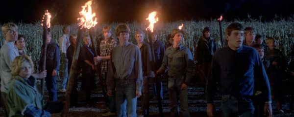CHILDREN OF THE CORN: Film Review - THE HORROR ...