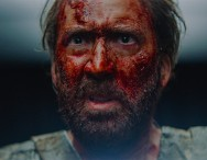Nic Cage Channels Jason Voorhees for His Character in MANDY