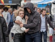Natalie Dormer is Drawn into a World of Crime in In Darkness
