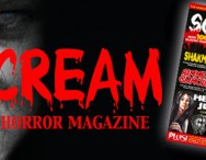 SCREAM: The Horror Magazine (ISSUE FORTY EIGHT)