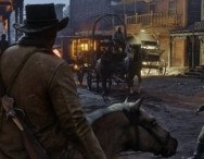 First Gameplay Footage from Red Dead Redemption 2