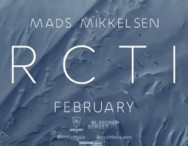 New Arctic Poster Shows Endless Snow