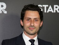 Andy Bean to Play Alec Holland in DC's Swamp Thing