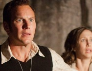 FILMING ON THE CONJURING 3 IS OFFICIALLY UNDERWAY