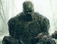 DC HAS ALREADY CANCELLED SWAMP THING