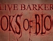 HULU CREATING BOOKS OF BLOOD FILM ADAPTATION