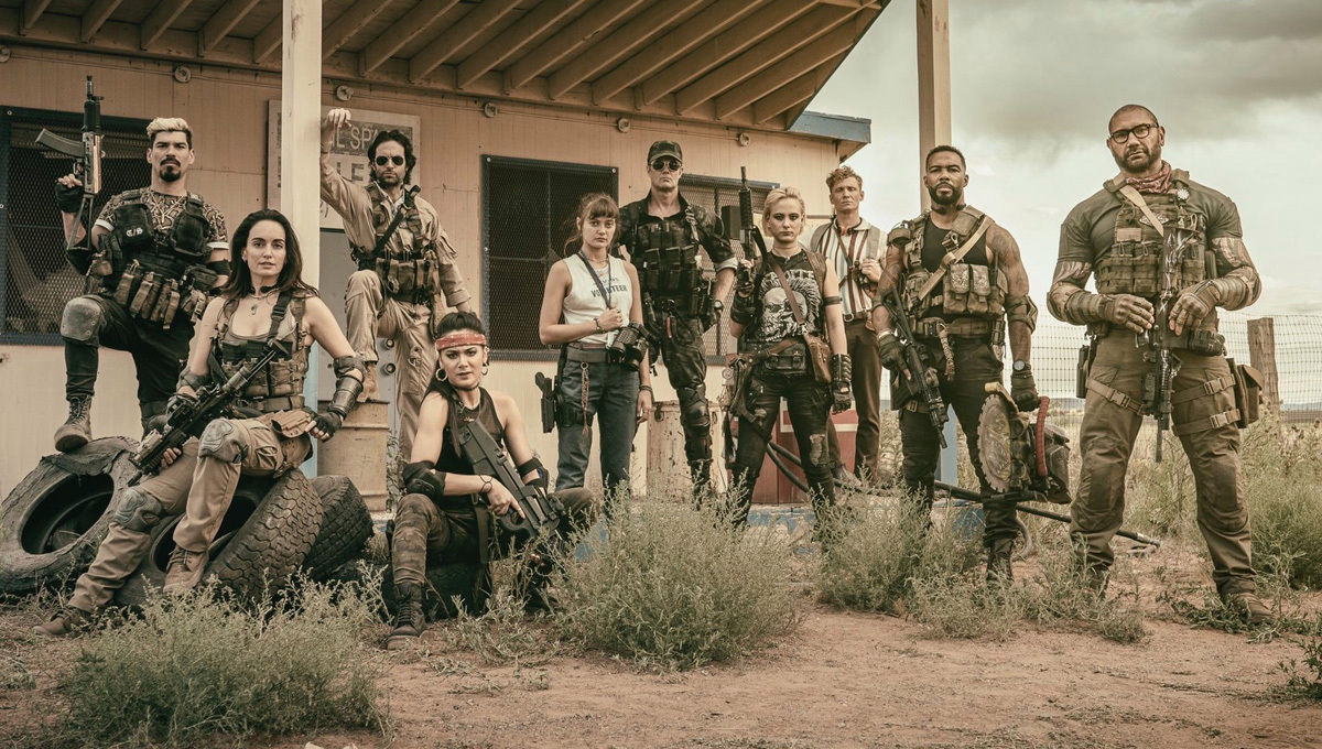 FIRST-LOOK IMAGES: SNYDER'S ARMY OF THE DEAD - THE HORROR ENTERTAINMENT  MAGAZINE